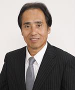 代表取締役社長 奥敏郎