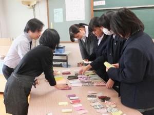 岡崎中学校